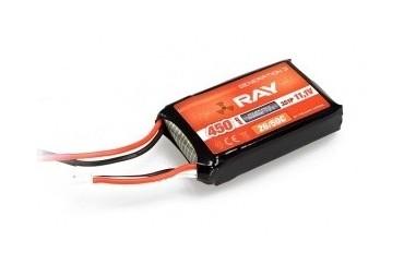 LiPol baterie