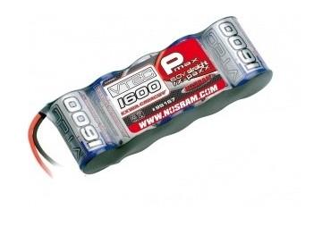 NiMH baterie